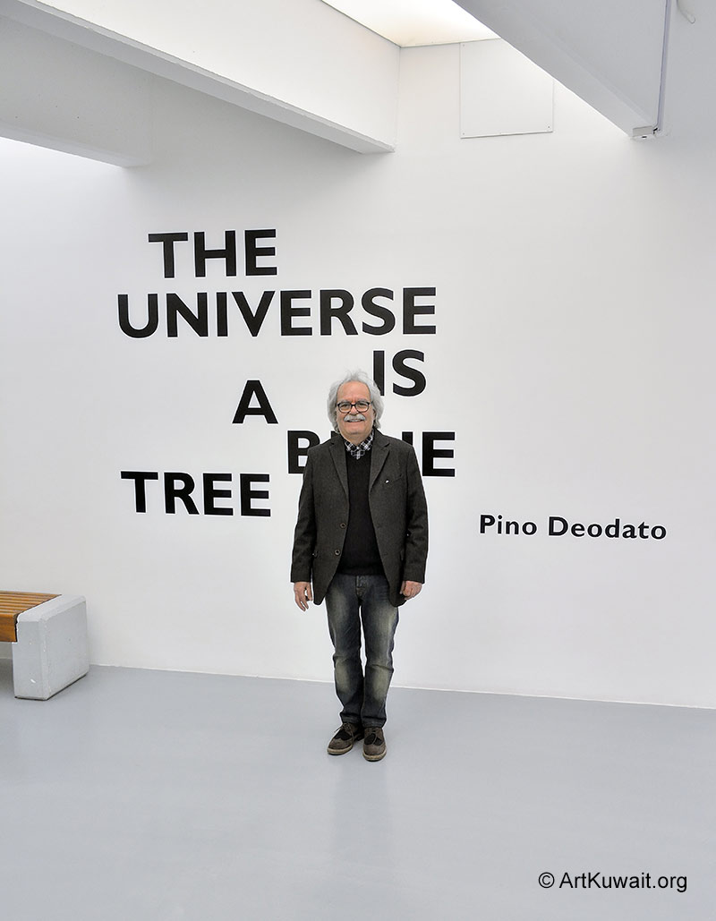 Pino Deodato - The Universe is a Blue Tree (1)