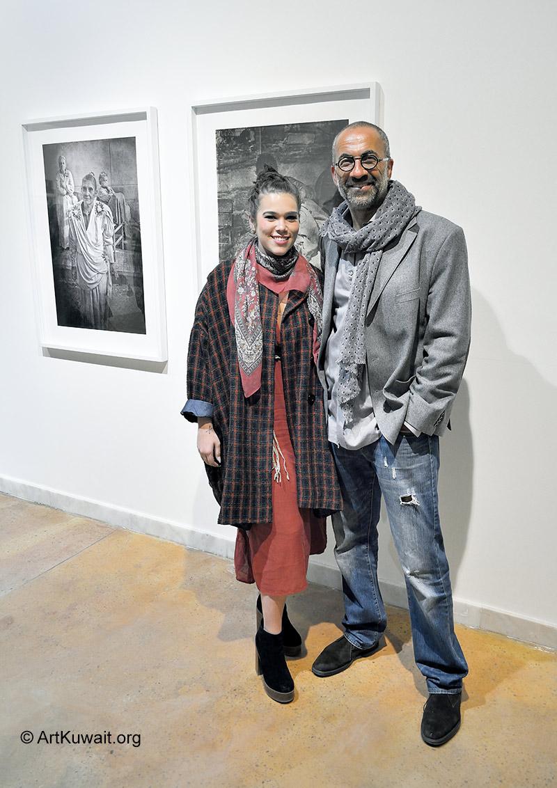 Sultan Gallery Exhibition Complicity (9)