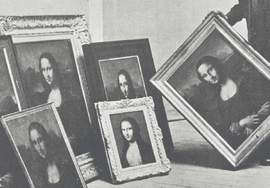 Fakes-and-Forgeries