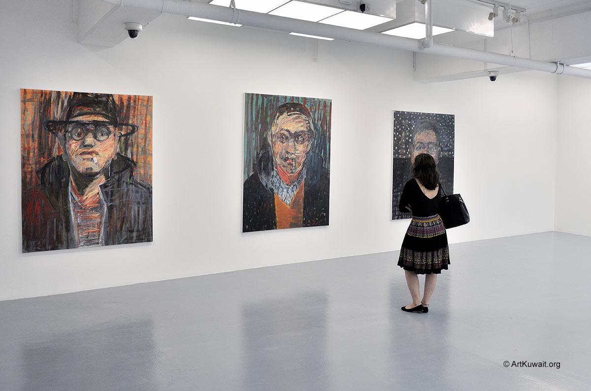 Abdul Rahim Sharif Exhibition (10)