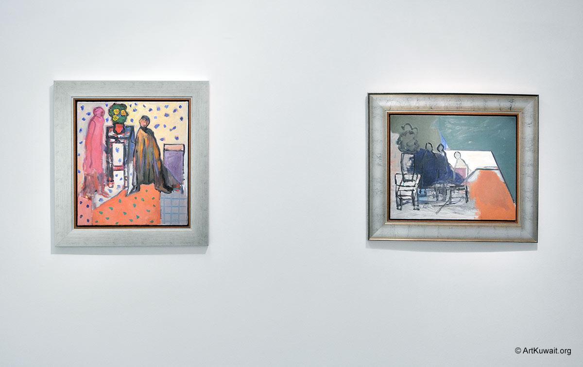 Abdul Rahim Sharif Exhibition (11)