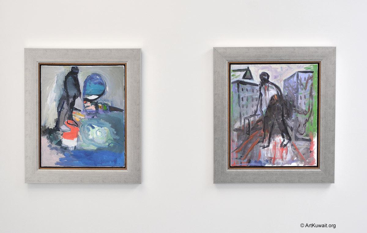 Abdul Rahim Sharif Exhibition (6)