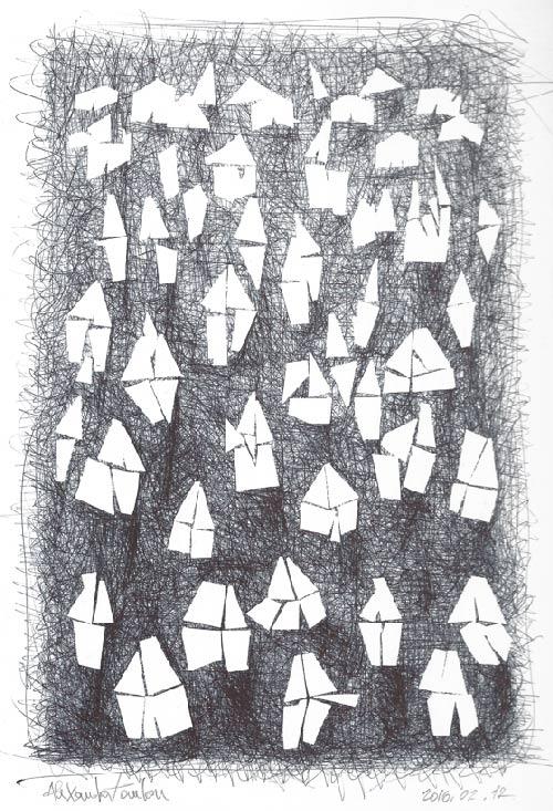 Alexandra-Zambon---Exhibition--Lines