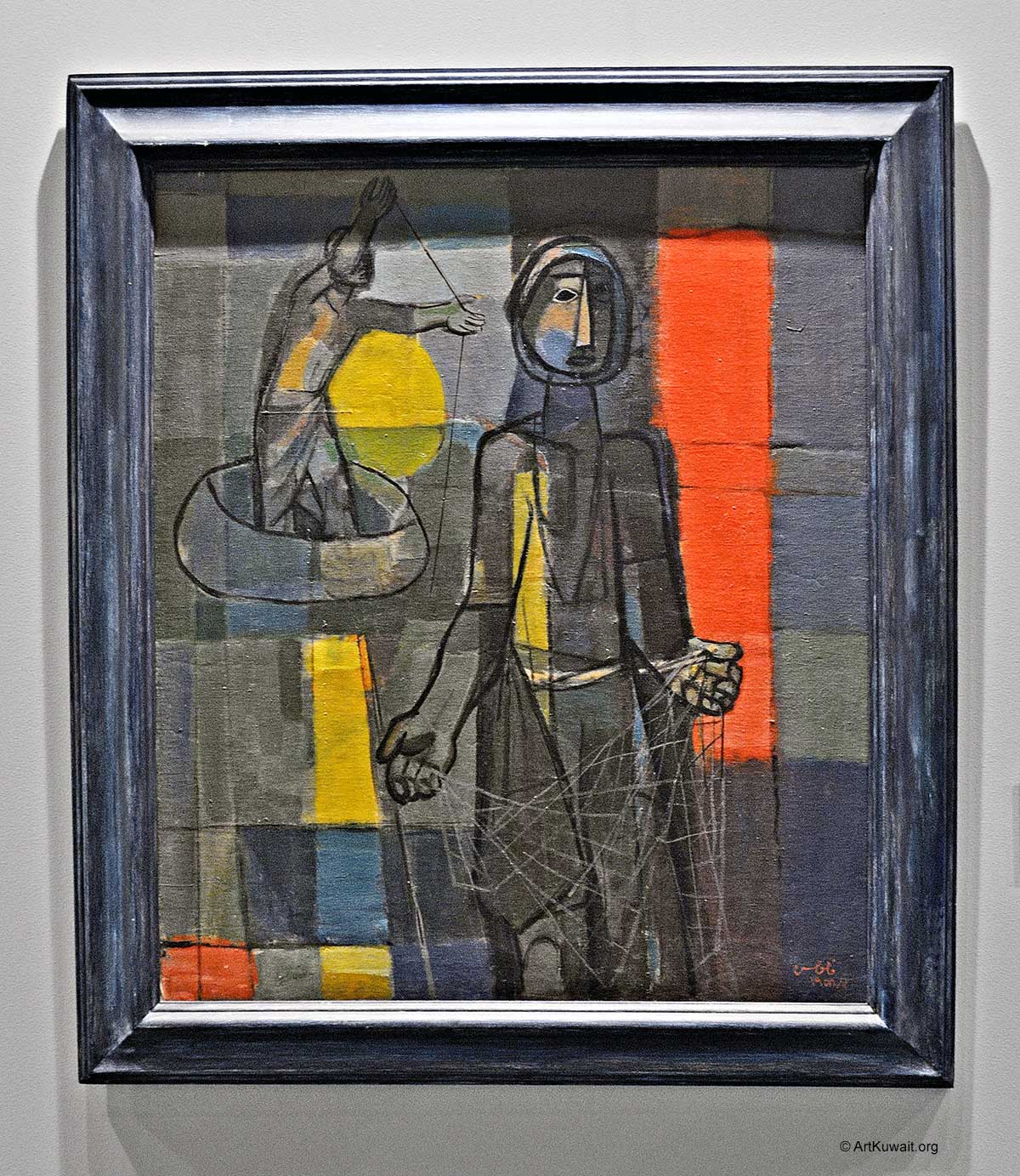 Art Dubai 2016 - Art Modern (3)