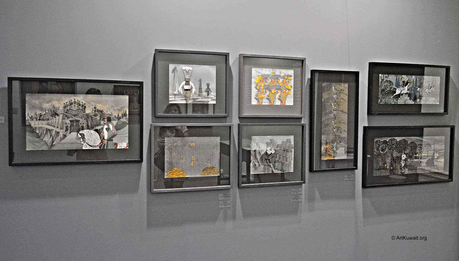 Art Dubai 2016 - Art Modern (5)