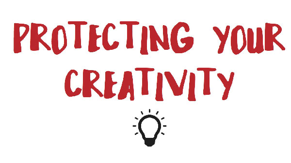 Protecting-your-creativity