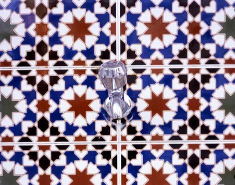 Ammar Al Attar, Sibeel Water III, 2013, Lambda C-Print, 152 x118cm, Edition of 5