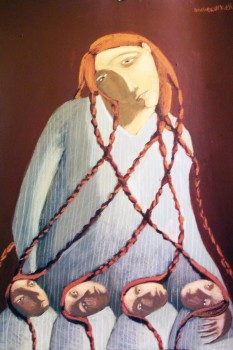 Boushahri Gallery: Annie Kurkdjian