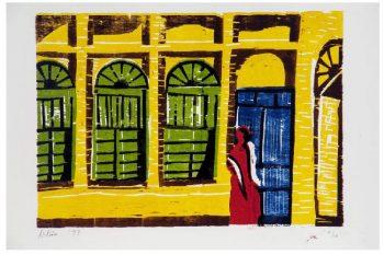 Boushahri Gallery: Fadhel Al Abbar