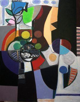 Boushahri Gallery: Ayyad Alnimer