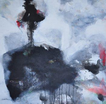 Boushahri Gallery: The Chair by Suhaila Al Najdi