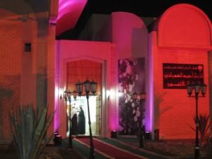 Kuwaiti artists exhibition during 17th Qurain Cultural Festival