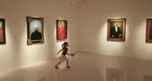 Sultan Sooud Al Qassemi: Can Mathaf Restore a Pan-Arab Artistic Identity?