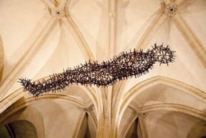 Antony Gormley' s Transport