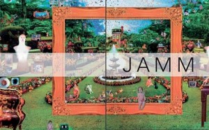 JAMM: Auction catalogue is available