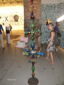 54th Venice Biennale – Deep view inside – Photo Report – 2nd Part