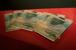 AL M. Gallery showcases classic splendor of Kuwaiti art scene.