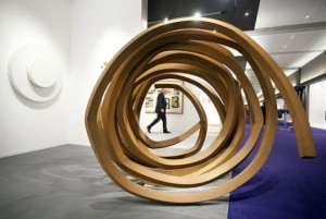 Tefaf Maastricht 2012: Between Antiques and Contemporary