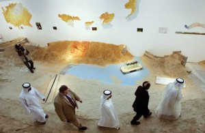Doha, Dubai and Sharjah – which one is the true art capital of the Gulf ?