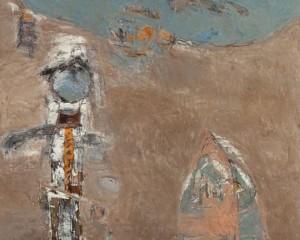 Gallery Tilal: Exhibition of Syrian artist Adnan Abd Al Rahman