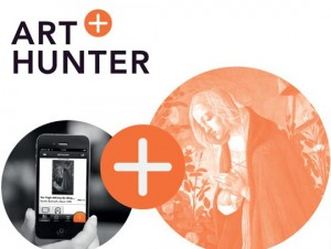 ArtHunter App by National Galleries of Scotland
