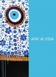 AL Mashreq Gallery: Let's Start With Love by Afaf Al Essa
