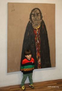 Dar Al Athar Al Islammiyah: Workshop for parents – Introducing your child to art