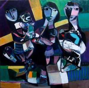 FA Gallery: Ayyad Al Nimer