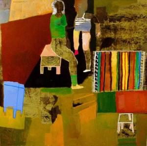 FA Gallery: Hakaya by Mahmood Shubbar