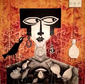 FA Gallery: Ahmad Farid