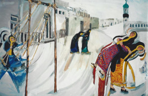 Boushahri Gallery: Heritage of Kuwait