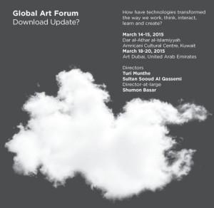 Global Art Forum in Kuwait: Program