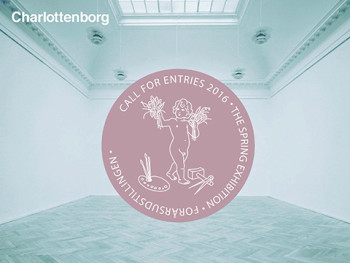 Open call: Charlottenborg Spring Exhibition 2016
